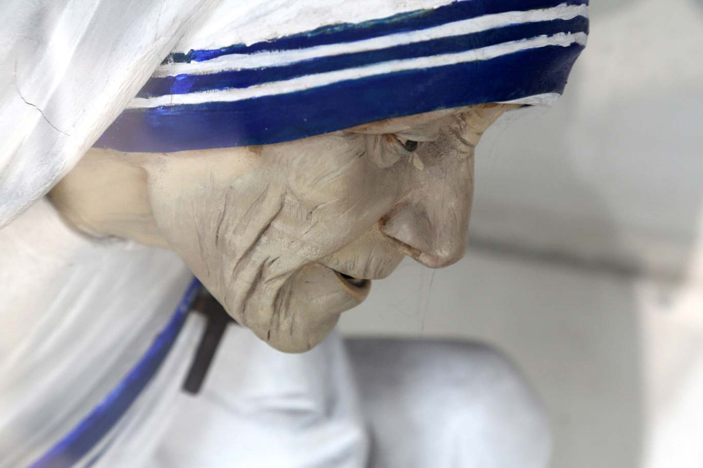 mother teresa life and achievements