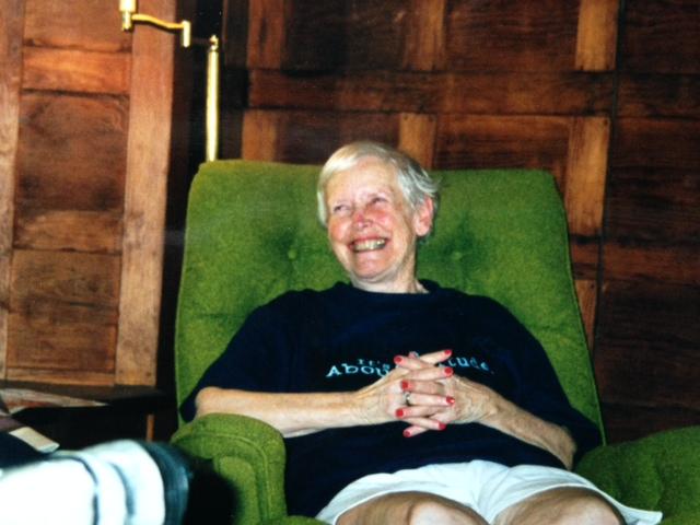 Ann's Mother