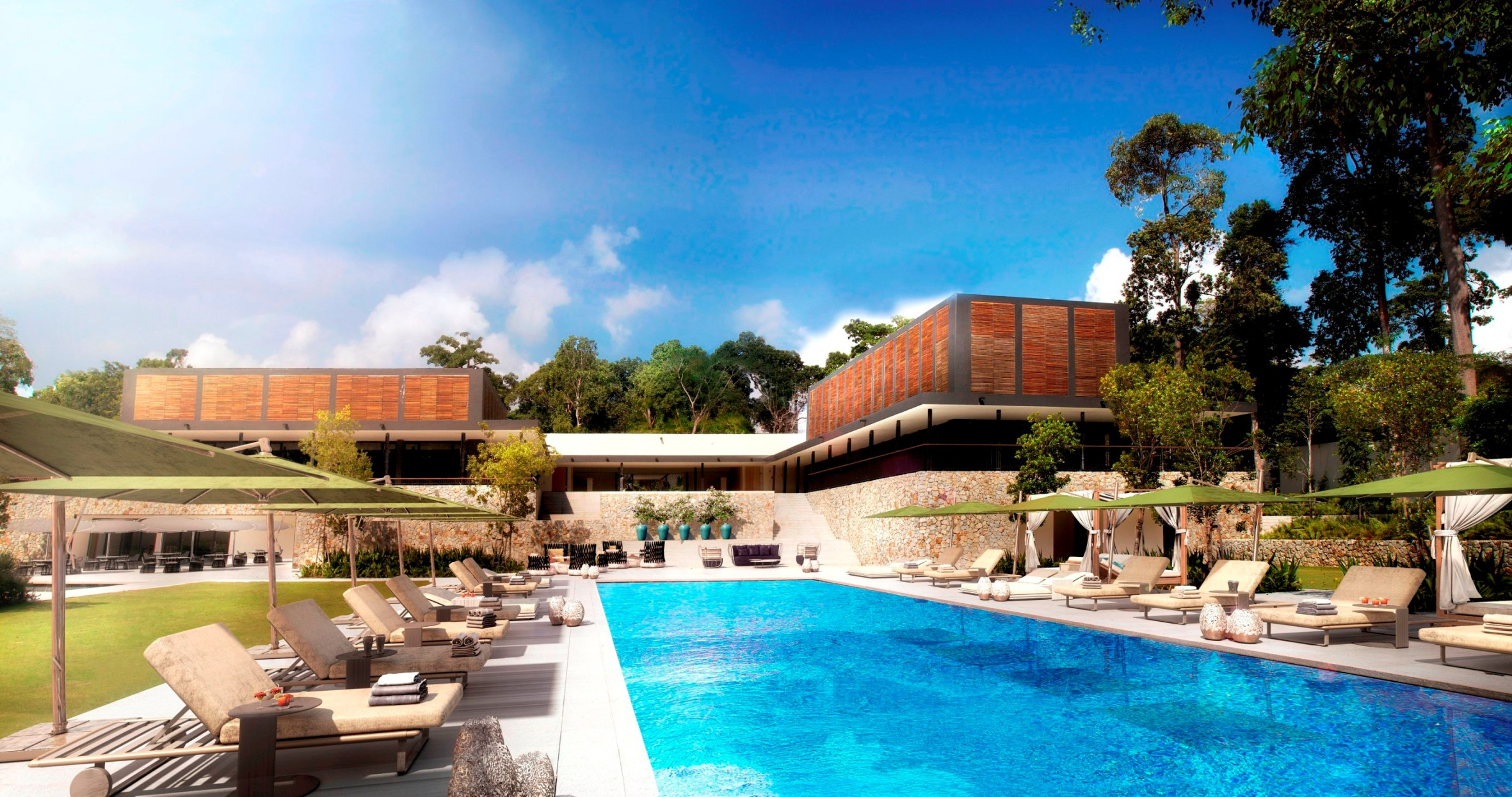 One&Only Resorts to Debut in Malaysia with One&Only Desaru Coast
