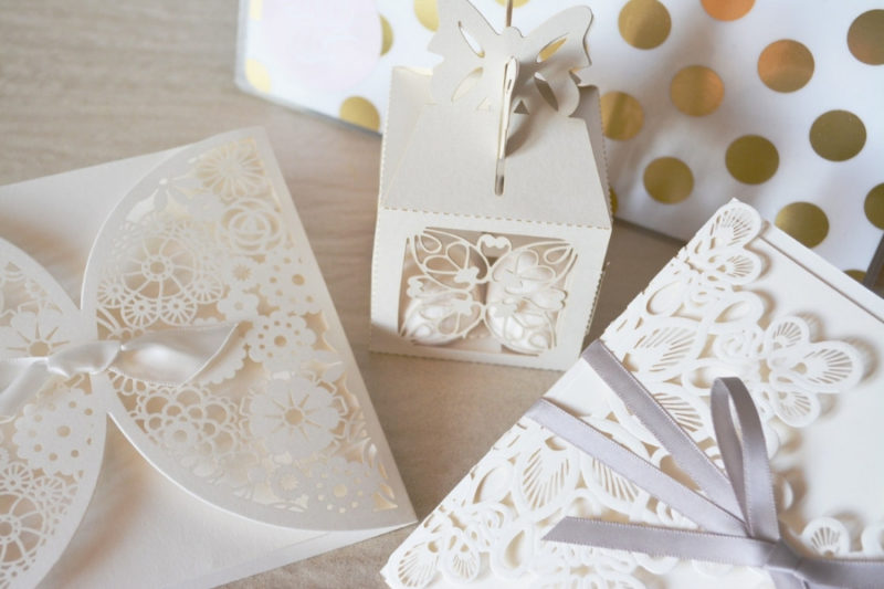 Wedding Gift Etiquette: Dos & Don'ts