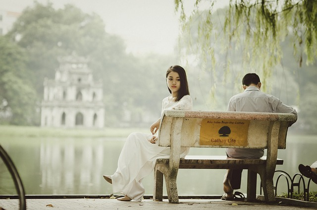 signs of divorce