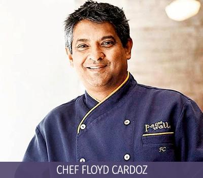 Chef- Floyd-Cardoz