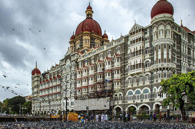 Taj Mahal Hotel IHCL Corona Warriors Profiles