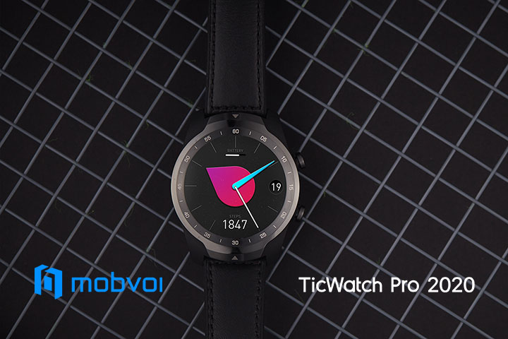 Mobvoi announces the launch of TicWatch Pro 2020 in India