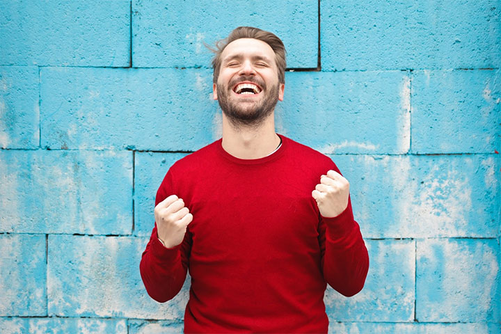 3 Things You Can Do to Boost Self Confidence