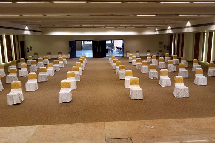For Weddings & Social Gatherings, MLR Convention Centres