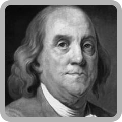 Benjamin Franklin | Reading | A Golden Gateway to Greatness