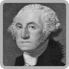 George Washington | Reading | A Golden Gateway to Greatness