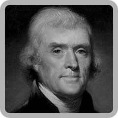Thomas Jefferson | Reading | A Golden Gateway to Greatness