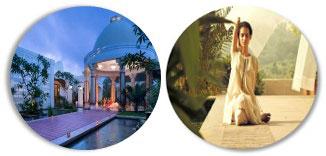 Travel 'well' With Taj Wellness Retreats