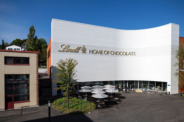 Switzerland To Become Home To The Largest Chocolate Fountain In The World!