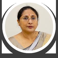 Damyanti Bhattacharya