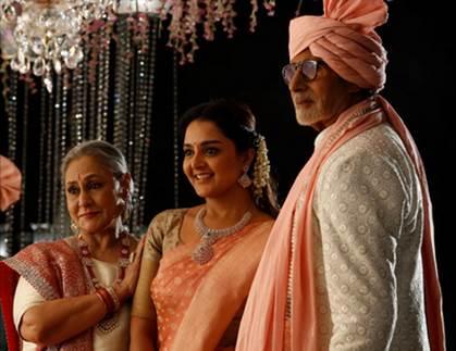 Throwback to Kalyan Jewellers' Brand Ambassador Manju Warrier's top 5 iconic avatars