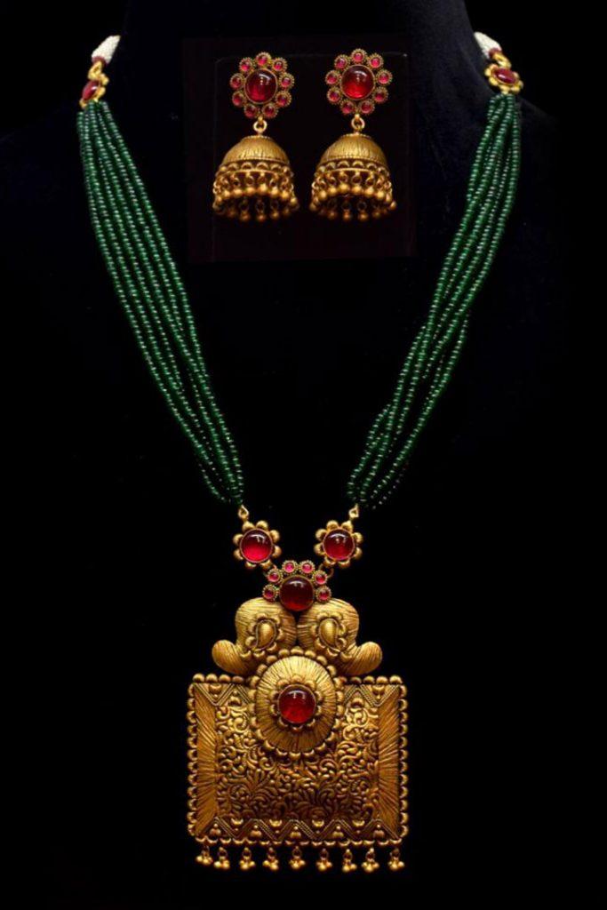 Kalyan Jewellers' unveils new Diwali collection Ameya