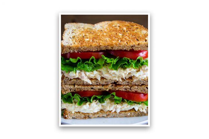 The Great Tuna Sandwich | SuperChef Nandakumar