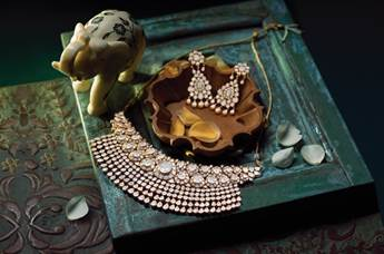 Bridal Treasure: Jewellery Pieces for your Trousseau by Kalyan Jewellers