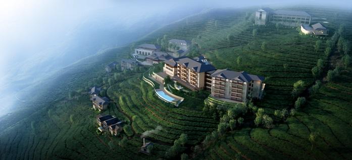 Taj Chia Kutir Resort & Spa,Darjeeling