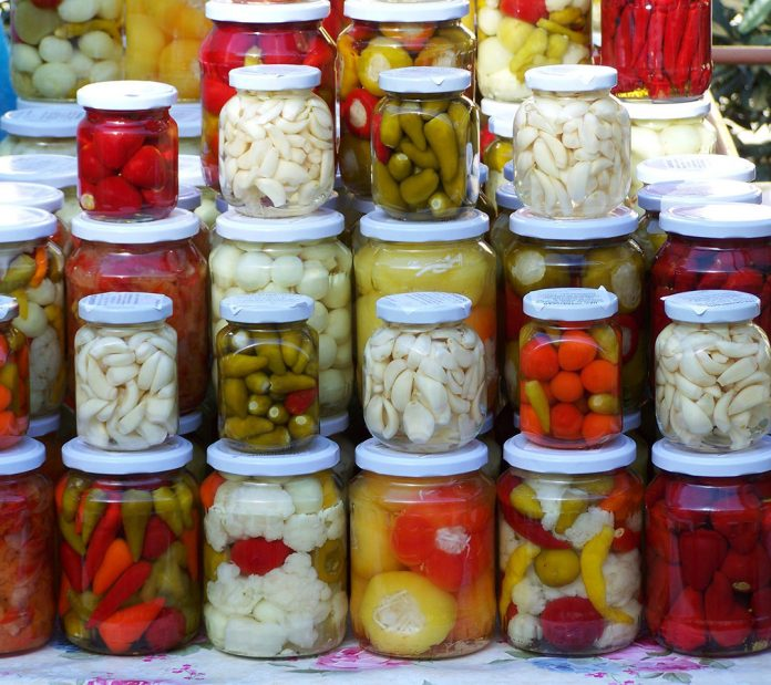 The art of pickle Making   SuperChef Nandakumar