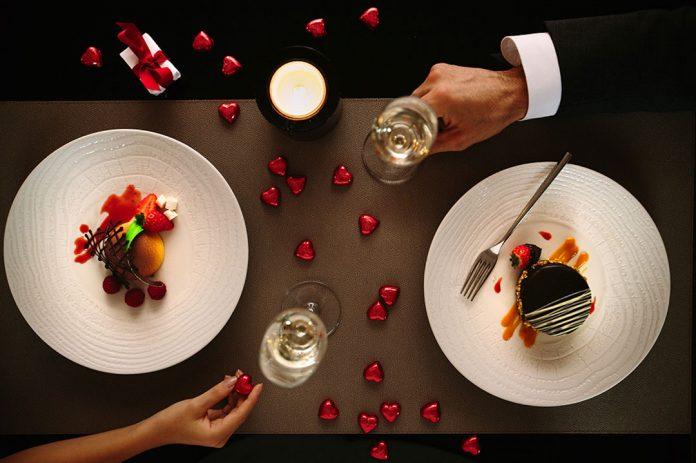 Celebrate The Gift Of Love With JW Marriott Hotel Bengaluru