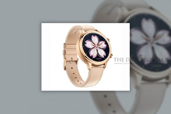 Mobvoi introduces attractive offers on TIC Watches to Celebrate the Day of Love!