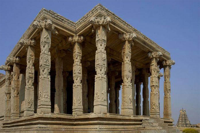IHCL Steps Into Hampi, Karanataka With A Vivanta Resort