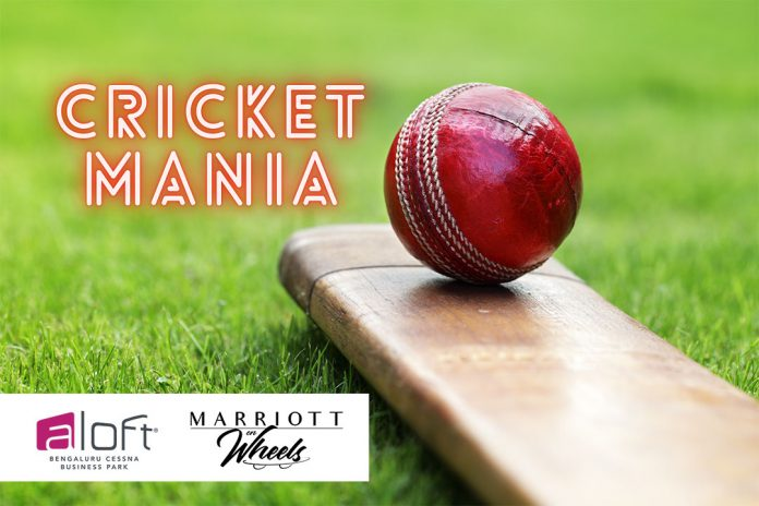Cricket Mania Gourmet Food Delivered at your Doorstep