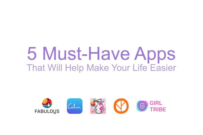 5 Must-Have Apps That Will Help Make Your Life Easier | Recommends Malini Agarwal AKA MissMalini