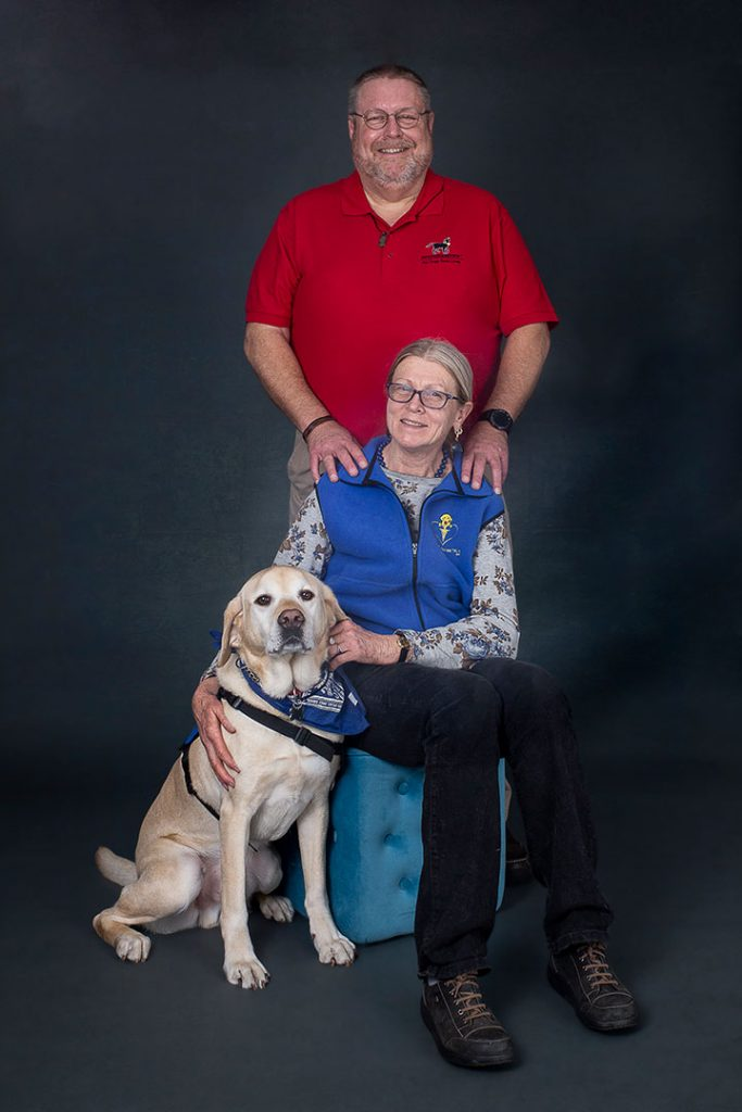The Right Stuff: The Making of the First Diabetic Alert Dog Program