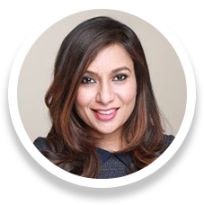 Malini Agarwal - Founder and Creative director MissMalini Entertainment