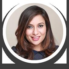 Malini Agarwal - Founder and Creative director MissMalini Entertainment