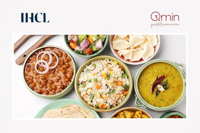 Qmin Introduces Homely Meals For Everyday Food Needs