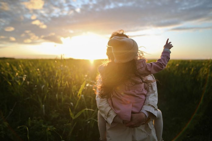 The most distressing days in a mom's life | Jose Vazhuthanapilly