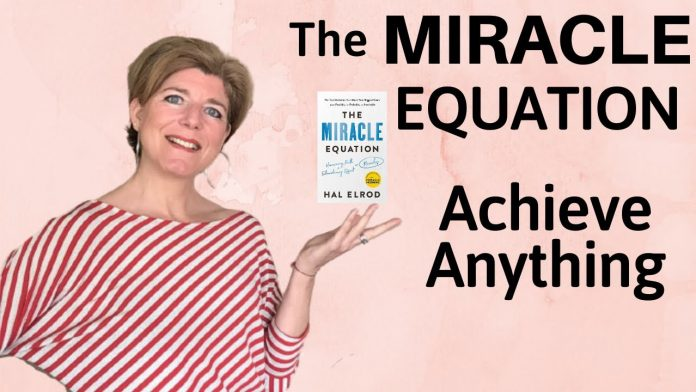The Miracle Equation💥 Achieve Anything You Want With This Formula | Rachel Smets