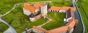 Švihov Castle, Czech Republic