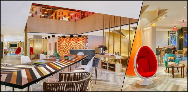 Ginger announced the signing of a new hotel in the City of Lakes, Udaipur.