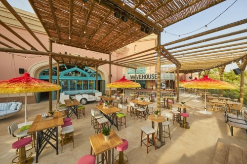 Germany's Legendary Annual Event Oktoberfest Comes To Wavehouse And Saffron