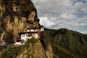 Bhutan_10 Countries to Visit on a BUDGET!