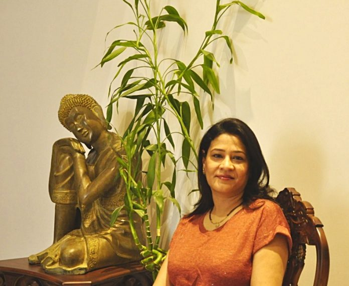 Dr. Geetanjali Chopra, Founder, Wishes and Blessings