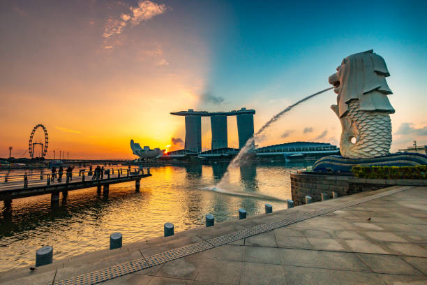 Singapore_10 Countries to Visit from India on a BUDGET!