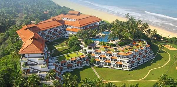 WELCOME BACK TO THE MAGICAL EMERALD ISLANDS OF SRI LANKA