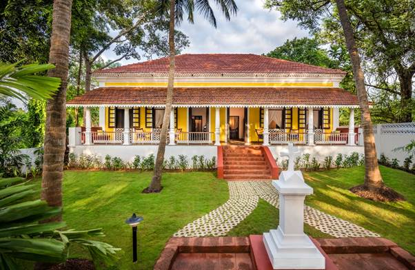 amã STAYS & TRAILS CROSSES THE MILESTONE OF 50 BUNGALOWS